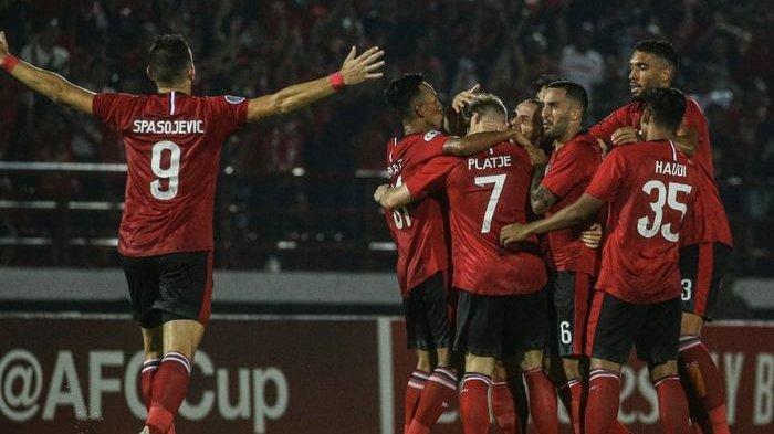 Bali United Kalah 1-2 Atas Svay Rieng, Tak Bisa Antisipasi Serangan Balik Cepat Lawan