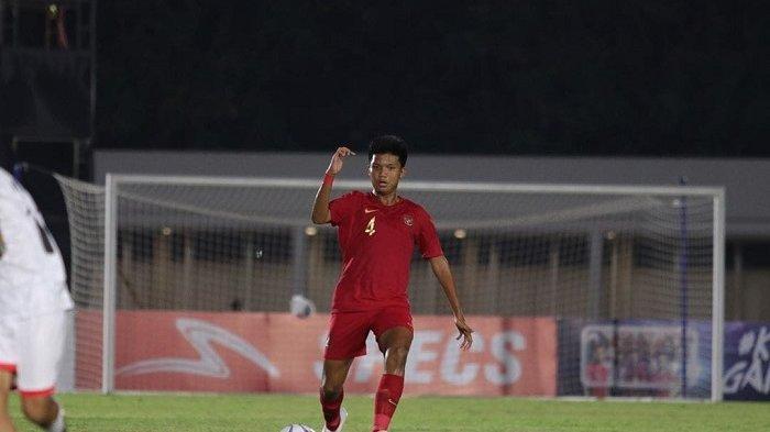 Pemain Bali United Youth Kadek Arel Priyatna Turut Dipanggil untuk Ikuti TC Timnas Indonesia U-18