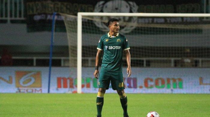 Jelang Liga 1 2020 Digelar, Bek Tira Persikabo Ikhwan Ciptady Muhammad Semakin Prima