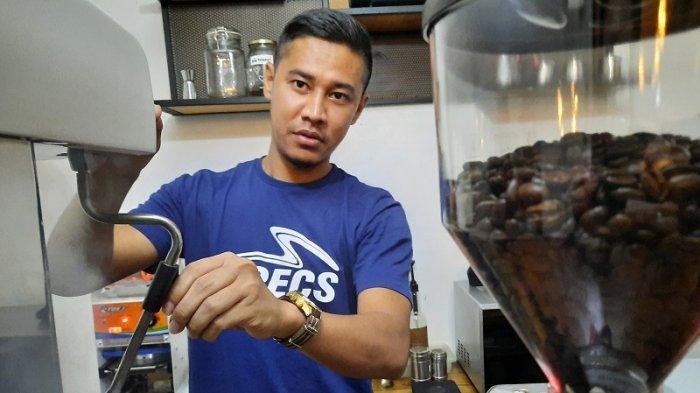 Kapten Bhayangkara Solo FC Indra Kahfi Beberkan Tips Jaga Kondisi Tetap Fit Saat di Bulan Ramadhan