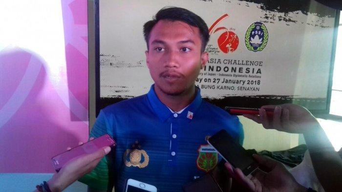 Gelandang Bhayangkara Muhammad Hargianto Waspada Jadi Warga Jakarta karena Kasus Corona yang Tinggi