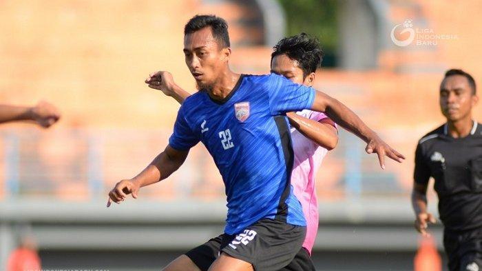 Gara-gara Pandemi Covid-19 Belum Usai, Borneo FC Kesulitan Mendapatkan Tim untuk Menggelar Uji Coba