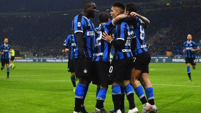 Live Streaming Liga Italia Hellas Verona Vs Inter Milan, Main Dini Hari Ini LIVE di RCTI
