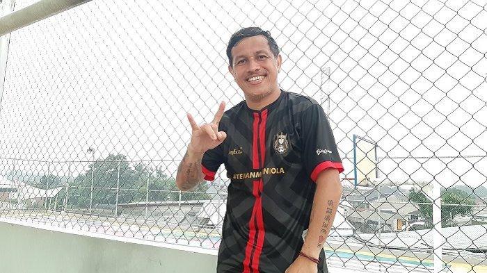 Piala Menpora 2021, Legenda Timnas Futsal Indonesia Vennard Hutabarat Minta Suporter Tak Gelar Nobar