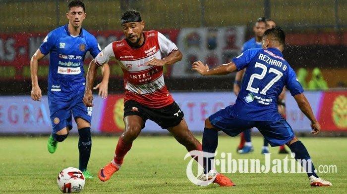 Tahan Madura United 0-0, Persiraja Banda Aceh Belum Pernah Kebobolan Hingga Pekan Kedua Liga 1 2020