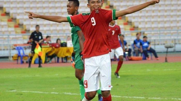 Pelatih Persija U-20, Washiyatul Akmal Sebut Sutan dan Figo Berkesempatan Dipanggil Timnas U-19