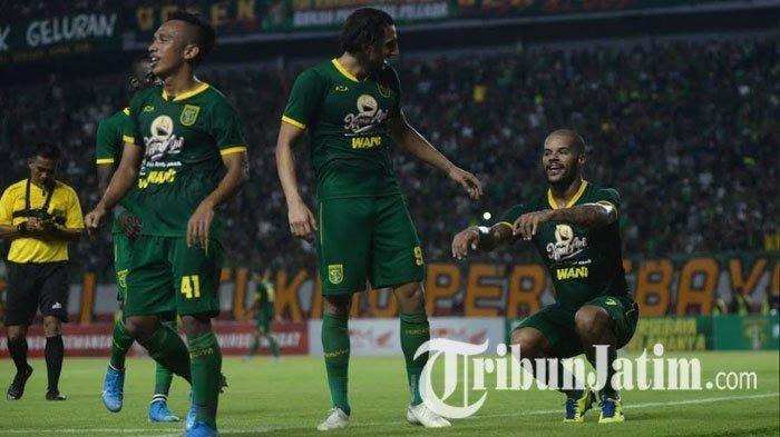 Persebaya Harus Menang Kawan Madura United Bila Ingin Lolos ke Semifinal Piala Gubernur Jatim 2020