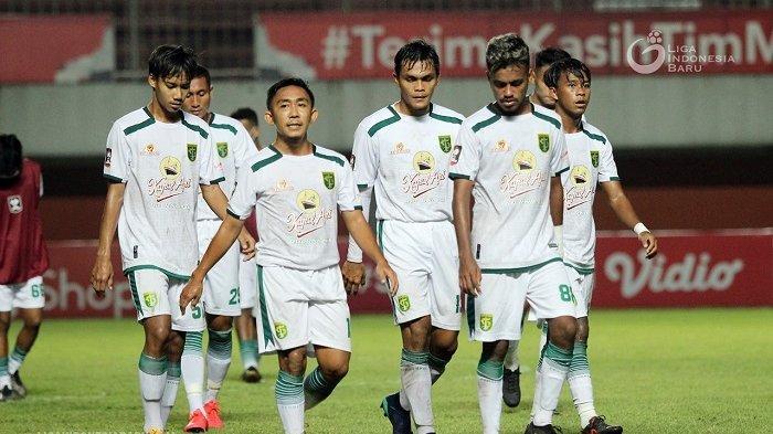 Jelang Liga 1 2021 Digelar, Pelatih Persebaya Aji Santoso Masih Mencari Pemain Muda Sesuai Kriteria
