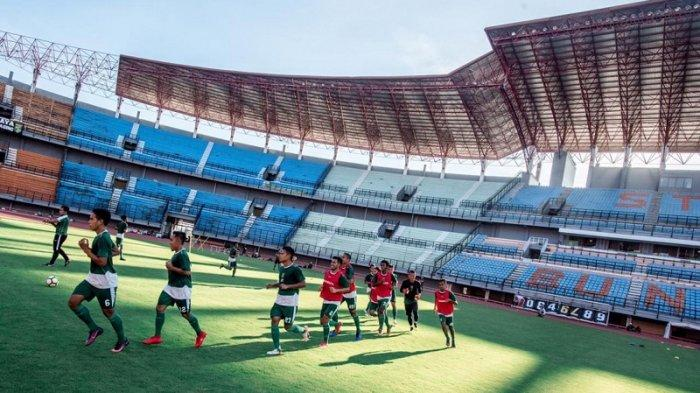 Djadjang Nurdjaman Termotivasi Kalahkan Madura United di Perempat Final Piala Indonesia