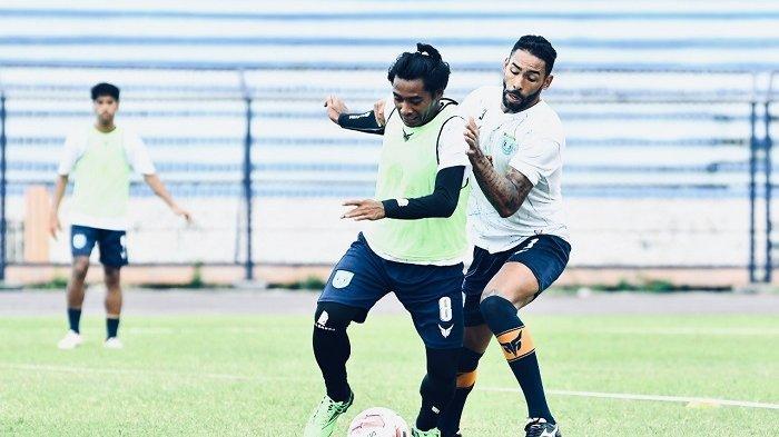 Pelatih Persela Iwan Setiawan: Kami Tinggal Latihan Bersama & Menyatukan Visi Misi untuk Liga 1 2021
