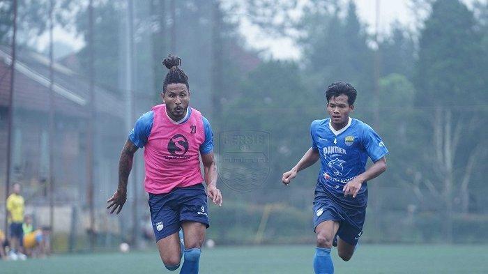 Persib Bandung Kini Fokus ke Kompetisi Liga 1, Prioritas Bukan Lagi pada Piala Walikota Solo