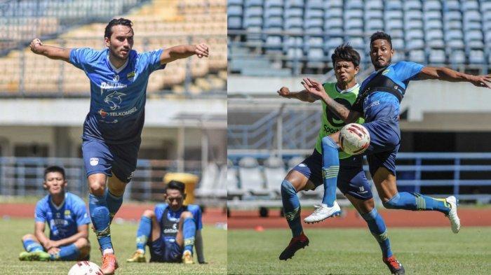 Bawa 20 Pemain ke Sleman, Robert Rene Alberts Siapkan Pemain Adu Penalti Kontra Persebaya Surabaya