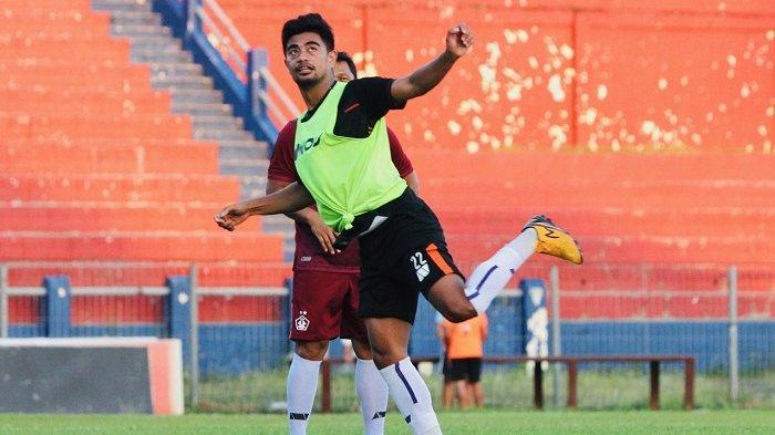 Media Officer Persik Kediri Anwar Bahar Basalamah Berharap Liga 1 2021 Bisa Digelar Sesuai Jadwal