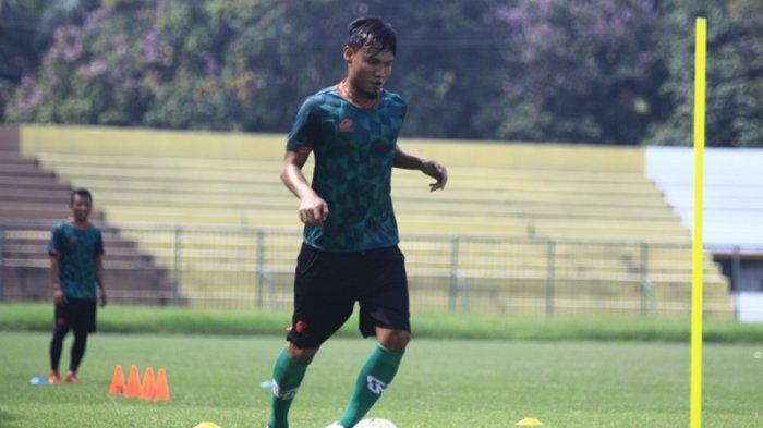 Aditya Putra Dewa dan Aldi Al Achya Minta Suporter Ikuti Aturan Turnamen Pramusim Piala Menpora 2021