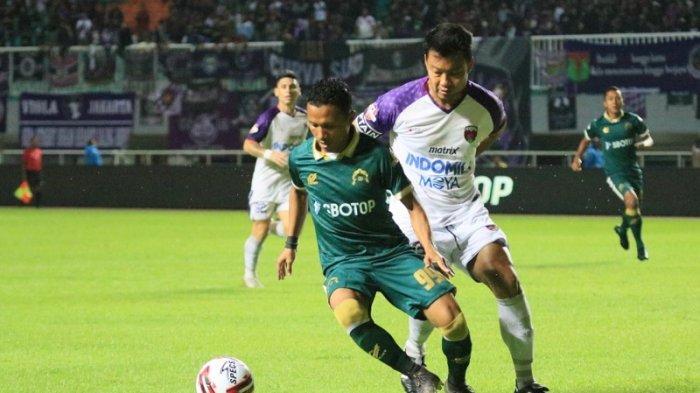 Soal Kompetisi Liga 1 2020 Dilanjutkan September, Hendra Adi Bayauw: Wajib Ikuti Protokol Kesehatan