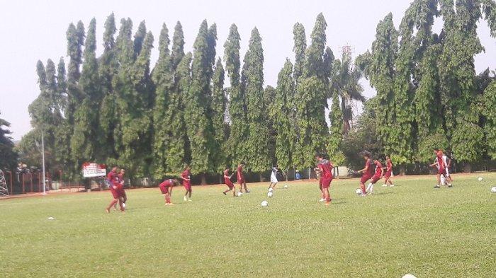 Lawan Persija Jakarta Motivasi Pemain Membaik, PS Tira Persikabo Bidik Kemenangan di Bekasi