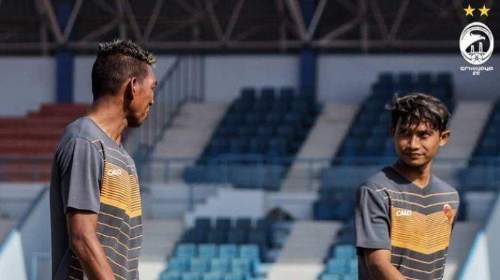 Sriwijaya FC Gantikan Dewa United di Turnamen Piala Wali Kota Solo