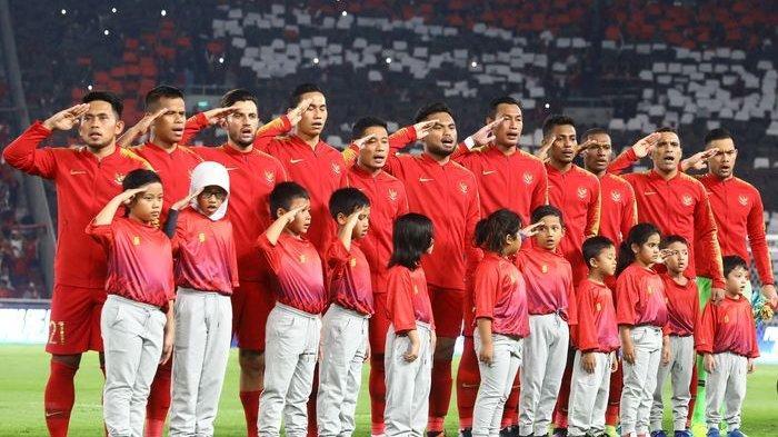 Jadwal Pertandingan Timnas Indonesia Selanjutnya Lawan Thailand, Begini Komentar Pelatih Thailand