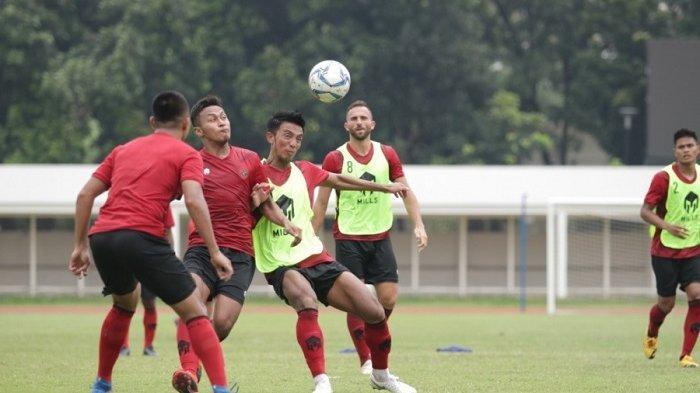 Kembali Gelar Latihan Mei Mendatang, Timnas Indonesia Berencana Gelar Uji Coba Melawan Afghanistan