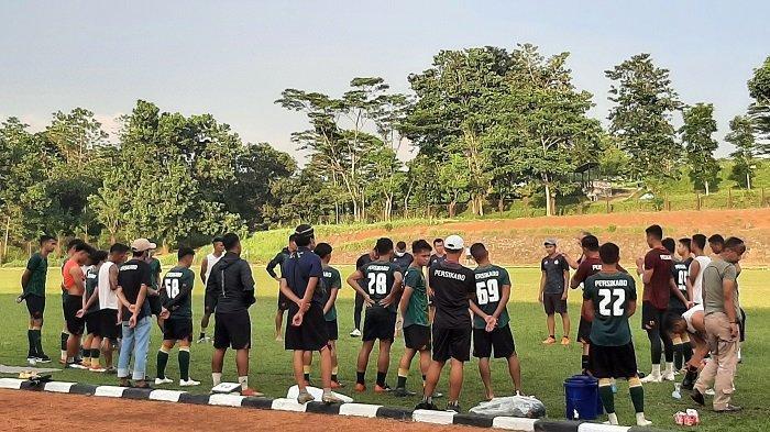 Akhir Pekan Ini Tira Persikabo Bakal Beruji Coba Melawan Persib Bandung di Gelora Bandung Lautan Api