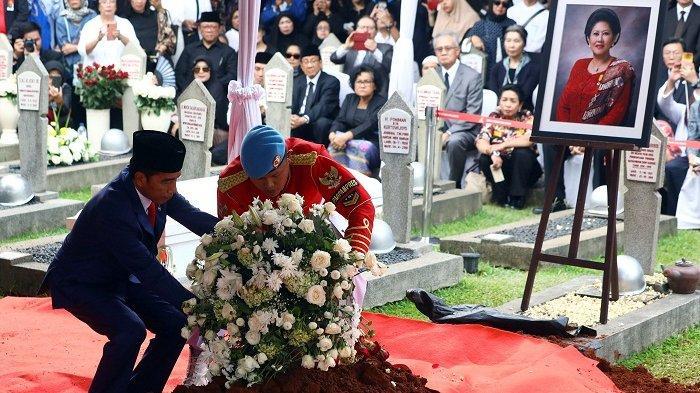Ini Dua Keinginan Ani Yudhoyono yang Belum Terwujud, Meski Lahannya Sudah Tersedia