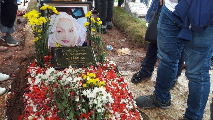 Cita-cita Titi Qadarsih Belum Tercapai, Melihat Indonesia Berkeadilan