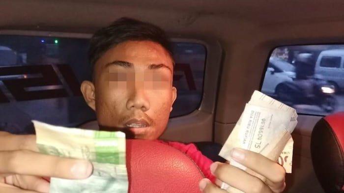 Viral Video Aksi Nekat Pemuda Kerap Palak Sopir Truk di Kamal Raya, Polisi: Jangan Ragu Laporkan