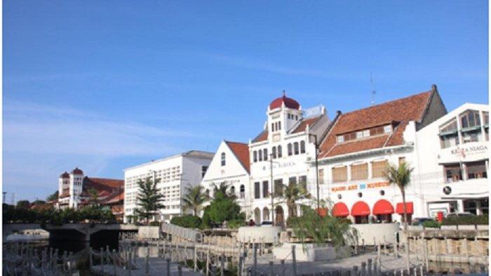 UPDATE Prakiraan Cuaca Jakarta Sabtu 28 Agustus 2021, Begini Kondisi Ibu Kota Menurut BMKG