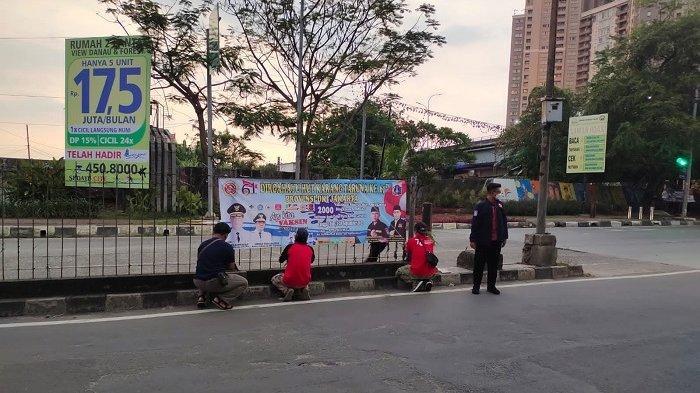 Rayakan Hari Jadi ke-61 Tahun, Karang Taruna Indonesia Se-DKI Jakarta Targetkan Vaksin 2.000 Orang