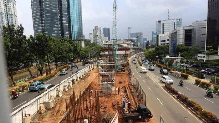 Kemenhub Tanggapi Rencana Gugatan Warga Jatimulya Bekasi ke Adhi Karya Soal LRT