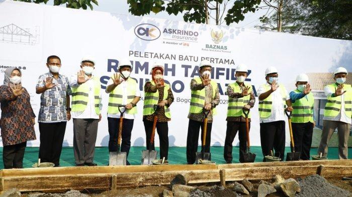 Dukung Pembangunan Rumah Tahfidz, Ade Yasin Ingin Cetak 1.000 Hafidz Alquran di Kabupaten Bogor