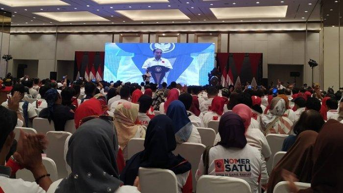 Blak-blakan, PROJO MintaErick Thohir Perbanyak Komisaris dan Direksi dari Pendukung Jokowi