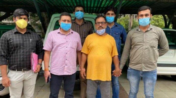Pria Pembunuh Berantai Ini Ngaku Telah Habisi 50 Sopir Taksi, Semua Mayatnya Dibuang ke Kanal Buaya