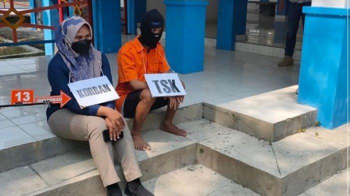 Pelaku Pembunuhan Berantai Sudah Tahu Salah Satu Korban Gunakan Kaki Palsu, Masih Dibunuh Juga