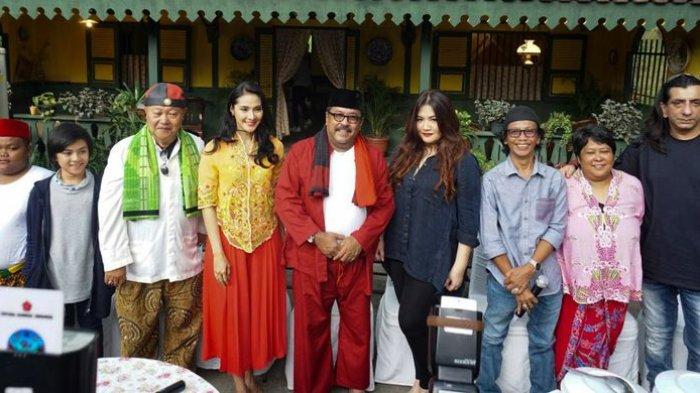 Rano Karno Bongkar Rumah Babe yang Dipakai Syuting Trilogi Film Si Doel, Tinggalkan Kenangan Indah