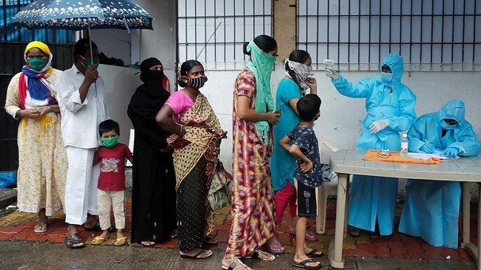 China, India, AS dan Eropa Siap Bantu India Hadapi Gelombang Dua Pandemi Covid-19