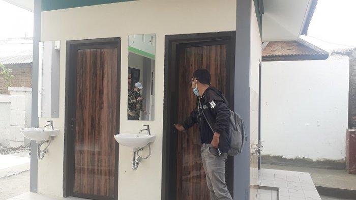 VIDEO Tepis Anggapan Pembangunan WC Kemahalan, Pemkab Bekasi Jelaskan Rincian Fasilitasnya