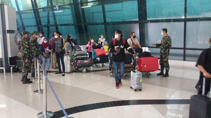 BARU Aturan Bandara Soekarno Hatta untuk Calon Penumpang yang Akan Terbang Selama Covid-19
