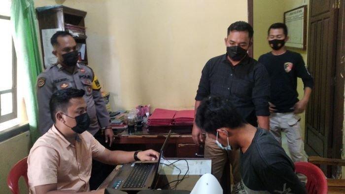 Kronologis Pemuda di Lampung Cabuli Sepupunya yang Sandang Disabilitas, Manfaatkan Kondisi Sepi