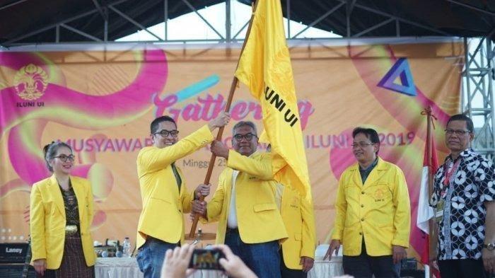 Sekjen Iluni UI Tegaskan IKB Bintang Pamungkas Bukan Organisasi Alumni