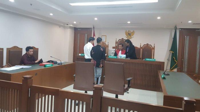 Perusahaan Pemilik Kayu Eboni Gugat Praperadilan KLHK dan Bakamla