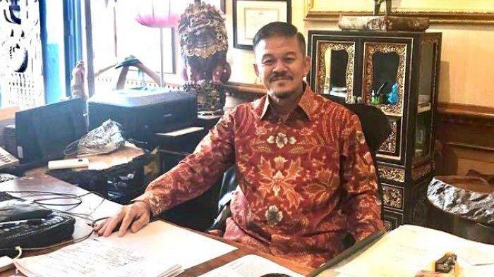 Persoalkan Fee Akses Jalan SKU ke KBPC, Djendri Djusman Akan Adukan ke Mabes Polri hingga DPR RI