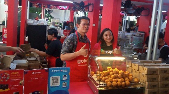 Yuk, Jajan Hemat Pakai GoPay di Jakarta Culinary Feastival 2019, Ini Kuliner Pilihan Konsumen GoFood