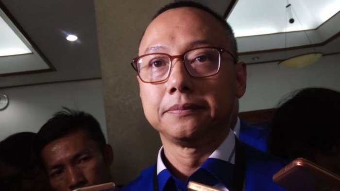 Dukung Kebijakan Anies Terapkan PSBB Total, Sekjen PAN Eddy Soeparno: Cari Titik Keseimbangan Baru