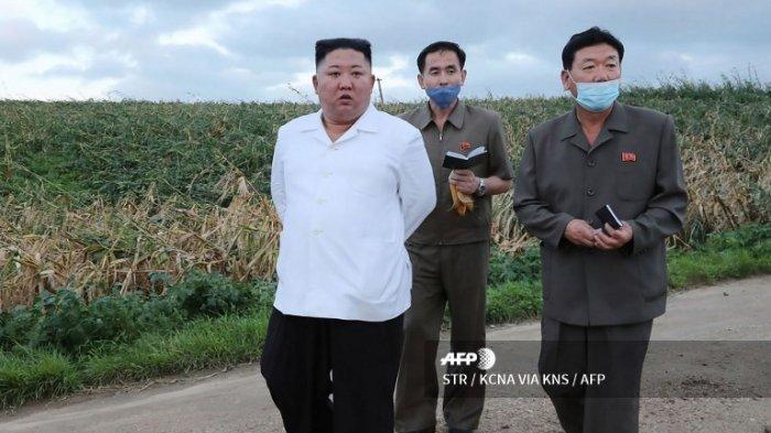 KEBIJAKAN Sadis Kim Jong Un Cegah Covid, Tentara Diperintahkan Tembak Mati Warga China di Perbatasan