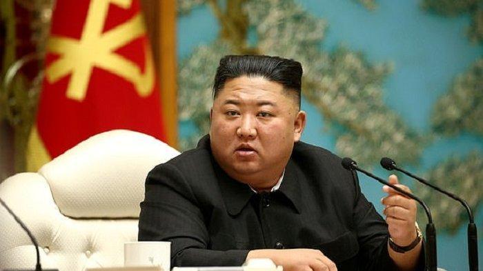 Amerika Serikat Gertak Korea Utara, Ini Pemicunya