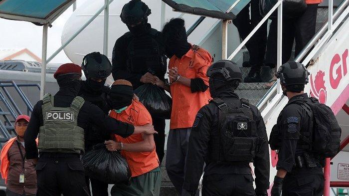Densus 88 Sebut Organisasi Teroris JI Lihai Menyusup dan Berpolitik, Tujuannya Galang Dana