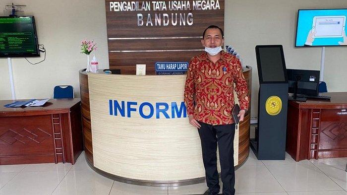 Gugatan Terkait SK Panlih Wabup Bekasi di PTUN Dinyatakan Tidak Dapat Diterima