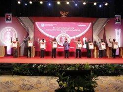 Pemkab Tangerang Raih Penghargaan Innovative Government Award 2020