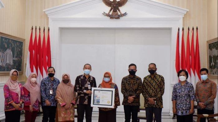 Raih Penghargaan Peringkat III BKN Award 2021, Ini Kata Bima Arya Soal Pembinaan ASN Pemkot Bogor